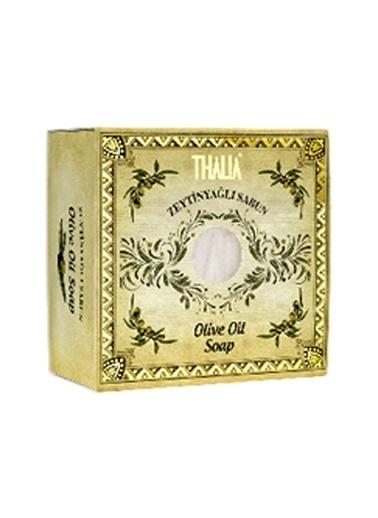 Thalia Thalia Doğal Zeytinyağı Özlü 150 gr Sabun Temizleyici Renksiz